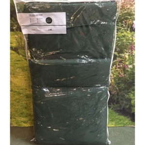 Glencrest CC Collection Green Lounger Seat Pad