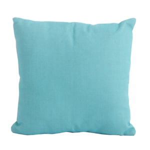 Bramblecrest Green Square Scatter Cushion