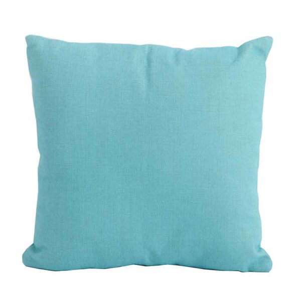 Bramblecrest Green Square Scatter Cushion
