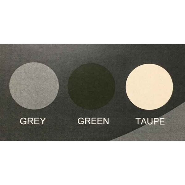 Grey Green or Taupe