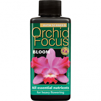 Growth Technology Orchid Focus BLOOM 100 ml