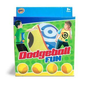 HGL Dodgeball Fun Outdoor Game