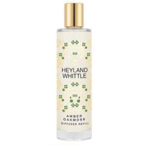 Heyland & Whittle Amber Oakmoss Diffuser Refill