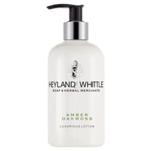 Heyland & Whittle Amber Oakmoss Hand & Body Lotion