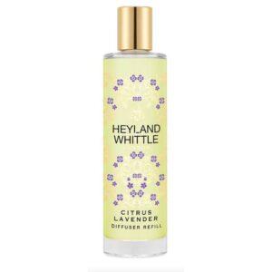Heyland & Whittle Citrus Lavender Diffuser Refill