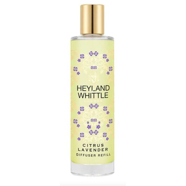 Heyland & Whittle Citrus Lavender Diffuser Refill