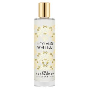 Heyland & Whittle Wild Lemongrass Diffuser Refill