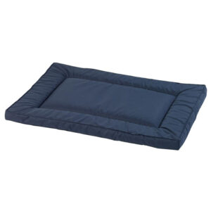 House of Paws Navy Water Resistant Crate Mat