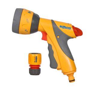 Hozelock AquaStop & Multi Spray Plus with 6 settings