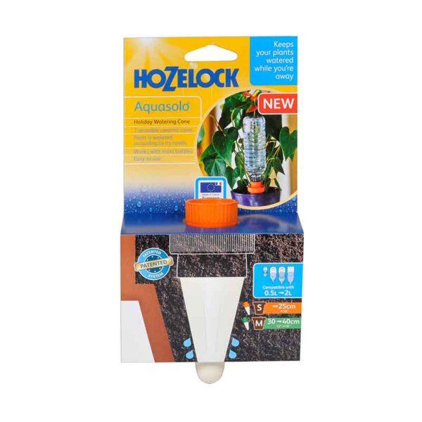 Hozelock Aquasolo Holiday Watering Cone (Small)