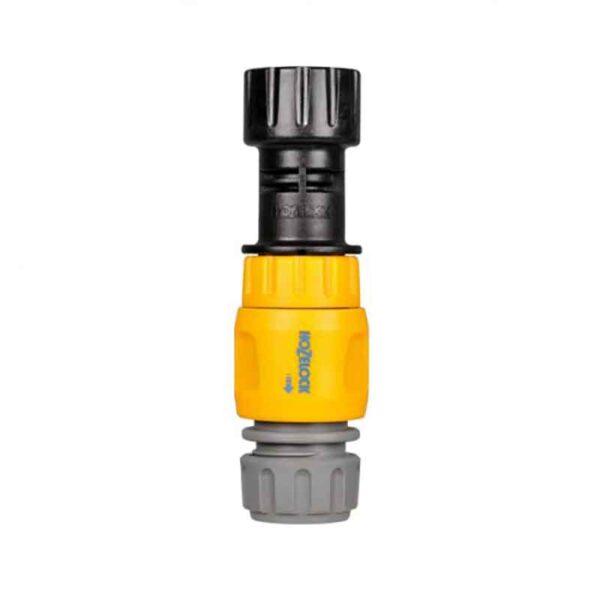 Hozelock Easy Drip Pressure Regulator detail