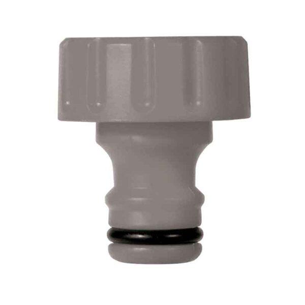 Hozelock Inlet Adaptor (for Hose Reel or Cart)