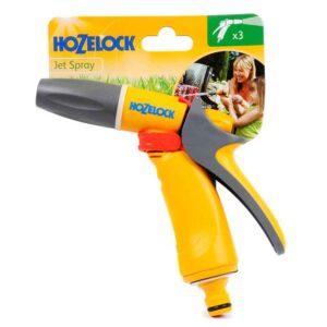 Hozelock Jet Spray with 3 settings