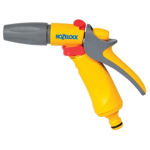 Hozelock Jet Spray with 3 settings close up