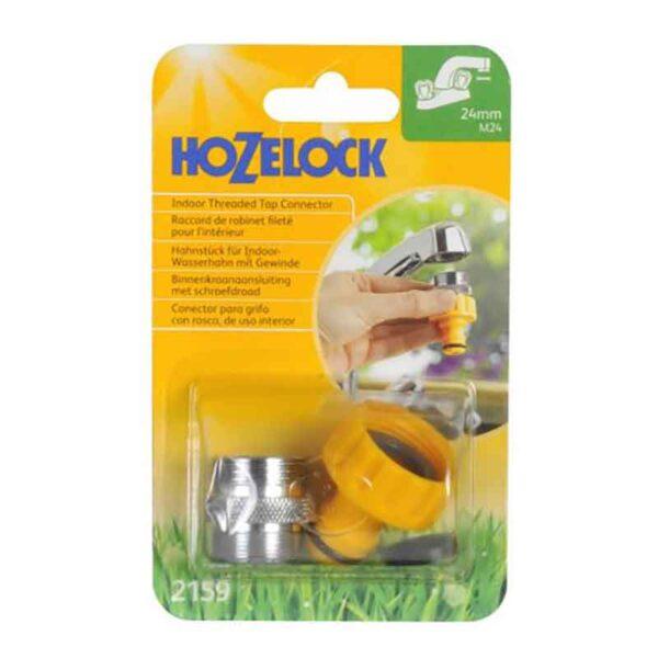 Hozelock Kitchen Tap Connector
