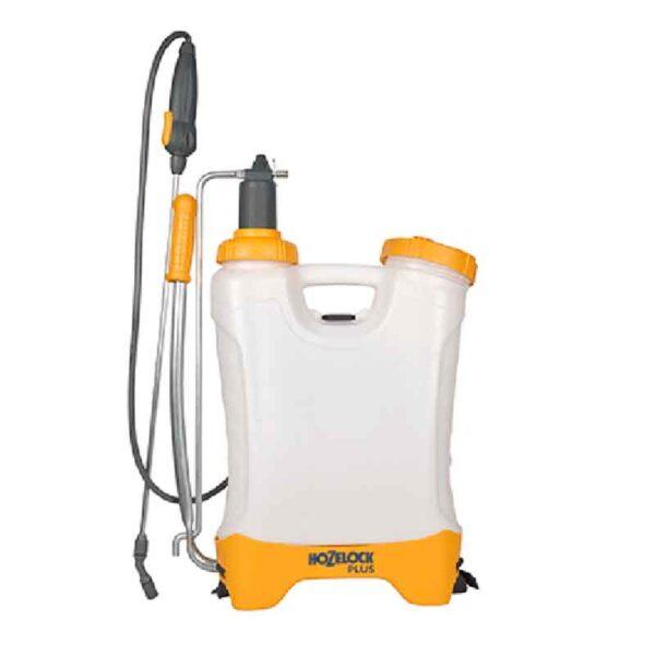 Hozelock Knapsack Pressure Sprayer Plus (12 Litres)