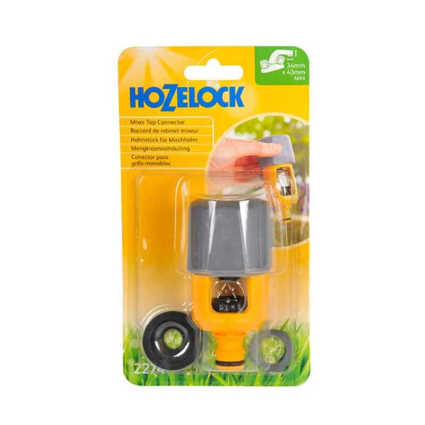 Hozelock Mixer Tap Connector
