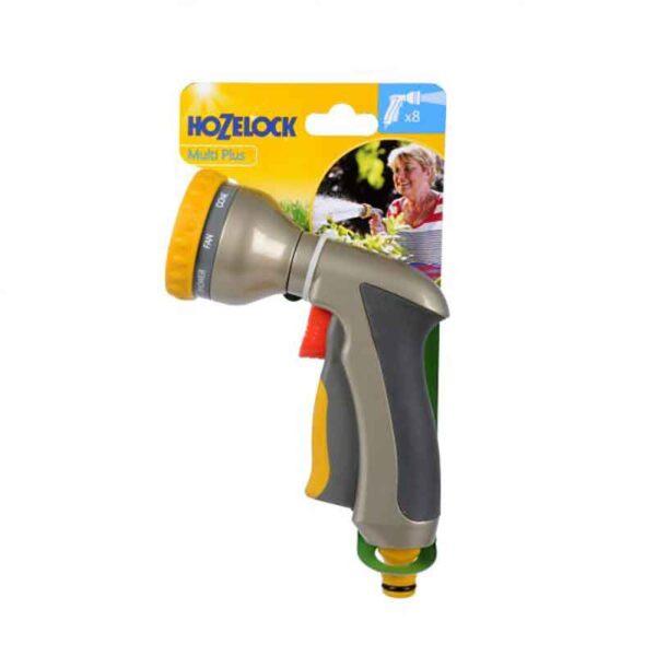 Hozelock Multi Plus with 8 settings