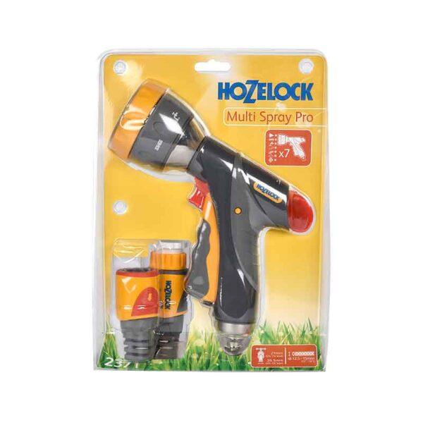Hozelock Multi Spray Pro Set with 7 settings