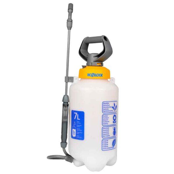 Hozelock Pressure Sprayer (7 Litres)