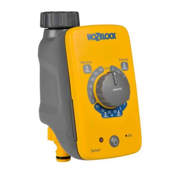 Hozelock Sensor Controller close up