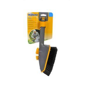 Hozelock Short Car Brush Plus