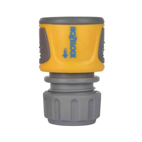 Hozelock Standard Soft Touch Hose End Connector