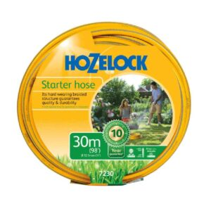 Hozelock Starter Hose (30m)
