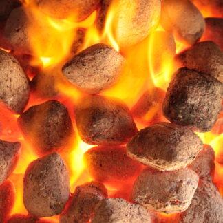Weber Barbecue Fuel & Accessories
