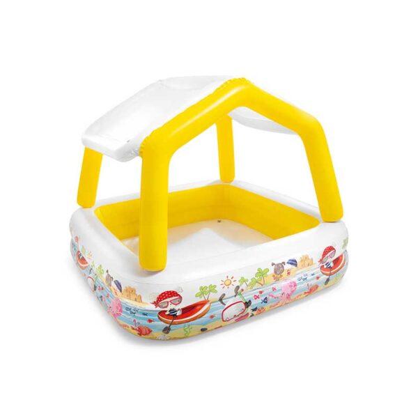 Intex Inflatable Sun Shade Pool product