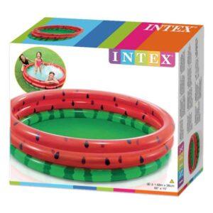 Intex Inflatable Watermelon Paddling Pool