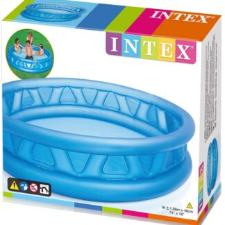 Intex Soft Side Pool 188 x 46cm