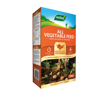 Westland All Vegetable Feed