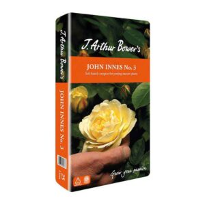 J. Arthur Bower's John Innes No. 3 Mature Plant Compost (35 litres)