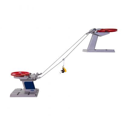 JägernDorfer Ski Lift + 1 Cable Car / Chair