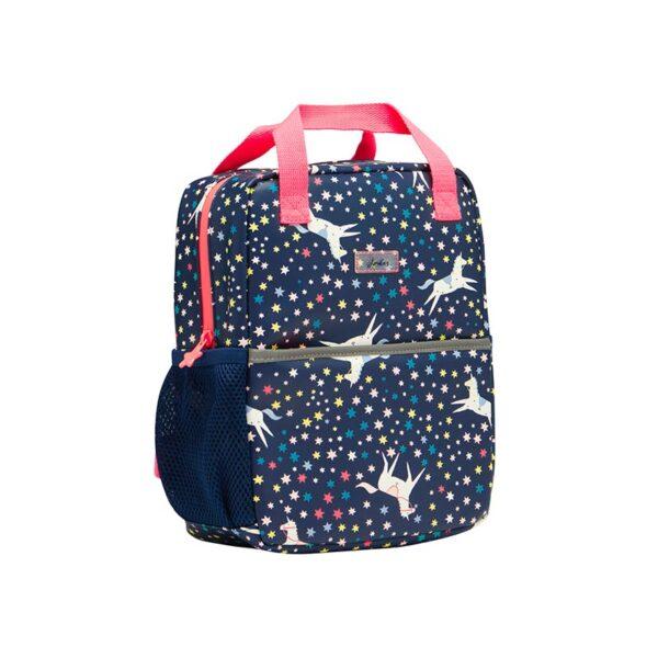 Joules Adventure Rubberised Backpack 1