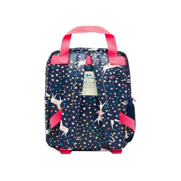 Joules Adventure Rubberised Backpack 2