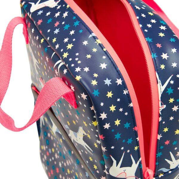 Joules Adventure Rubberised Backpack 3