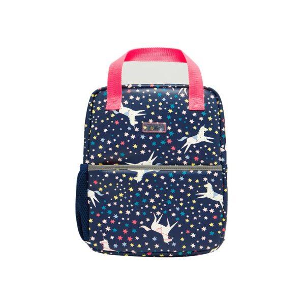 Joules Adventure Rubberised Backpack