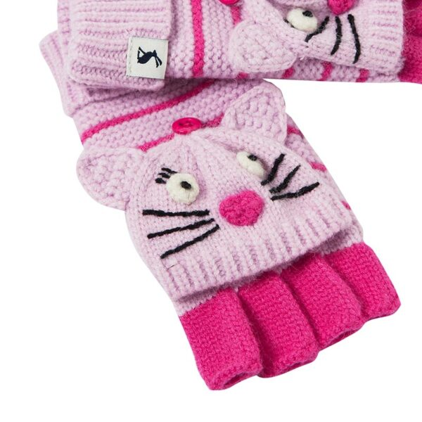 Joules Chummy Character Converter Glove 1