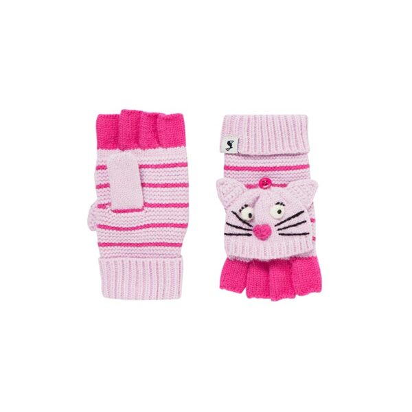 Joules Chummy Character Converter Glove 2
