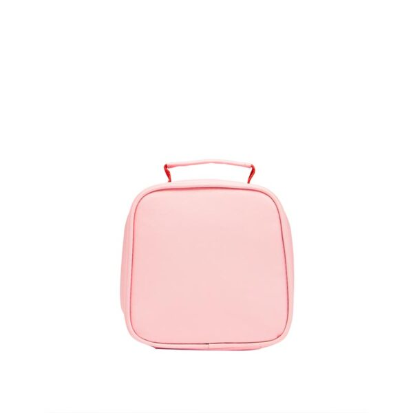 Joules Munch Lunch Bag -Pink Horse 2