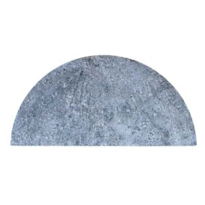 Kamado Joe Half Moon Soapstone for Classic Joe I