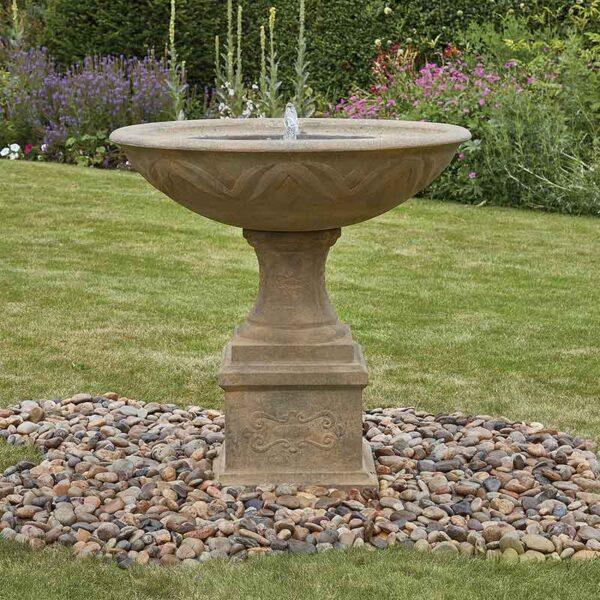 Kelkay RHS Hyde Water Feature