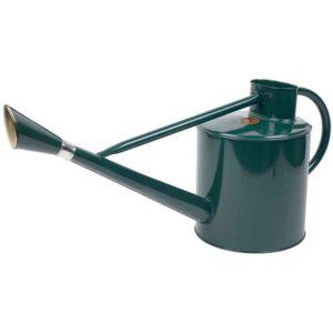 Kent & Stowe Long Reach Metal Watering Can (9L)