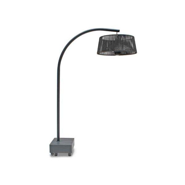 Kettler Kalos Plush Electric Overhang Heater