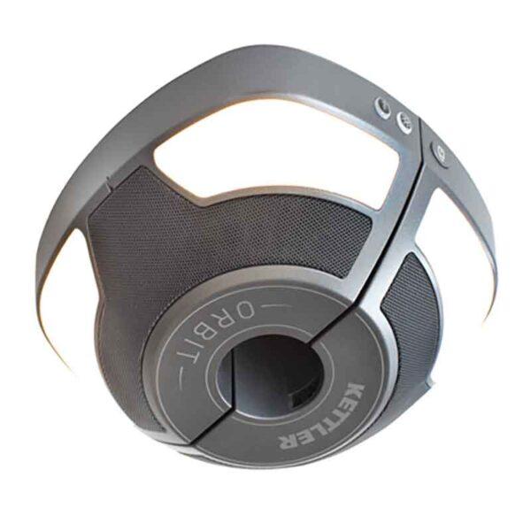 Kettler Outdoor LED Light & Wireless Bluetooth Speaker