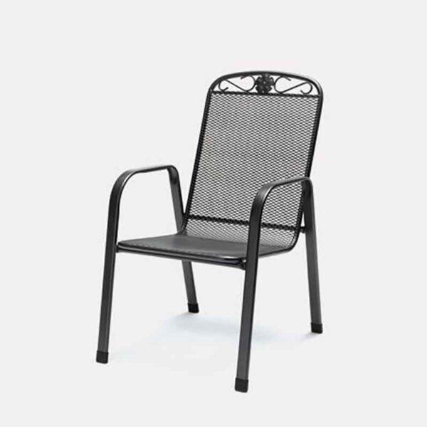Kettler Siena 6 Seat Set Chair