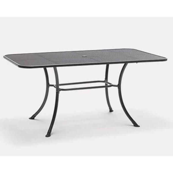 Kettler Siena 6 Seat Set Table
