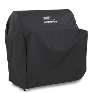 Weber Premium Cover for SmokeFire EX6 GBS (Black)